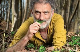 Dario Cortese: Borelioza, rastline in moč