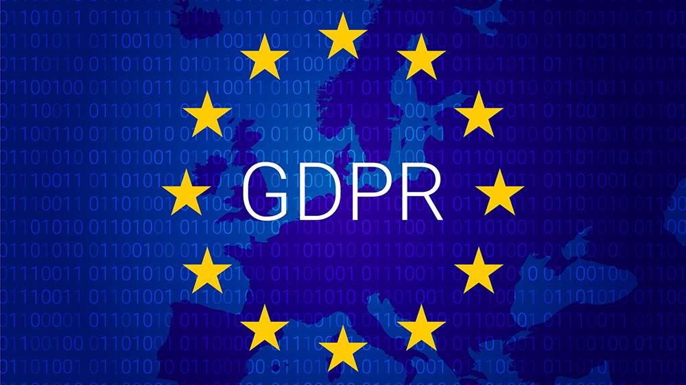 Obvestilo – varstvo osebnih podatkov